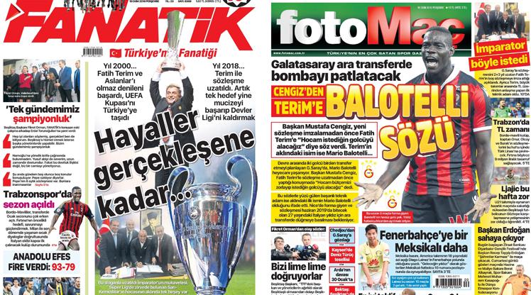 18 Ekim gazete manşetleri