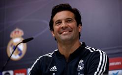 Solari'den 'Zidane' benzetmelerine cevap!