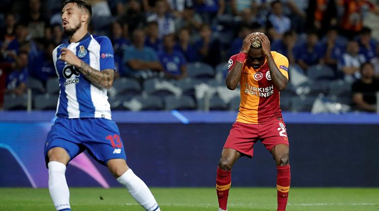 Spor yazarlarından Porto - G.Saray yorumları
