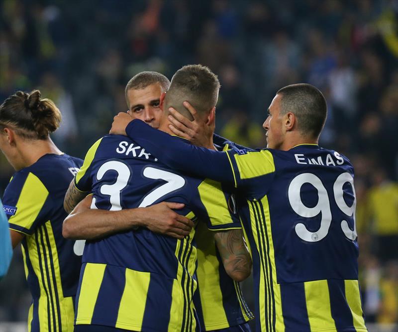 Spor yazarları Fenerbahçe - Spartak Trnava maçını değerlendirdi.