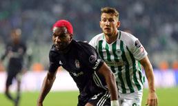 Spor yazarları Atiker Konyaspor - Beşiktaş maçını yorumladı