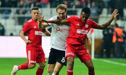 Spor yazarları Beşiktaş -  Demir Grup Sivasspor maçını yorumladı