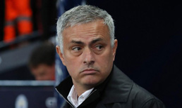 Mourinho'nun kaderi Şampiyonlar Ligi'ne bağlı