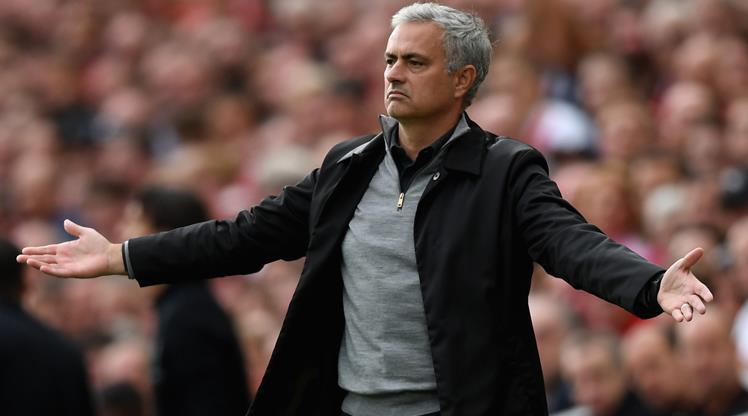 Mourinho'nun yeni sigortası olacak!