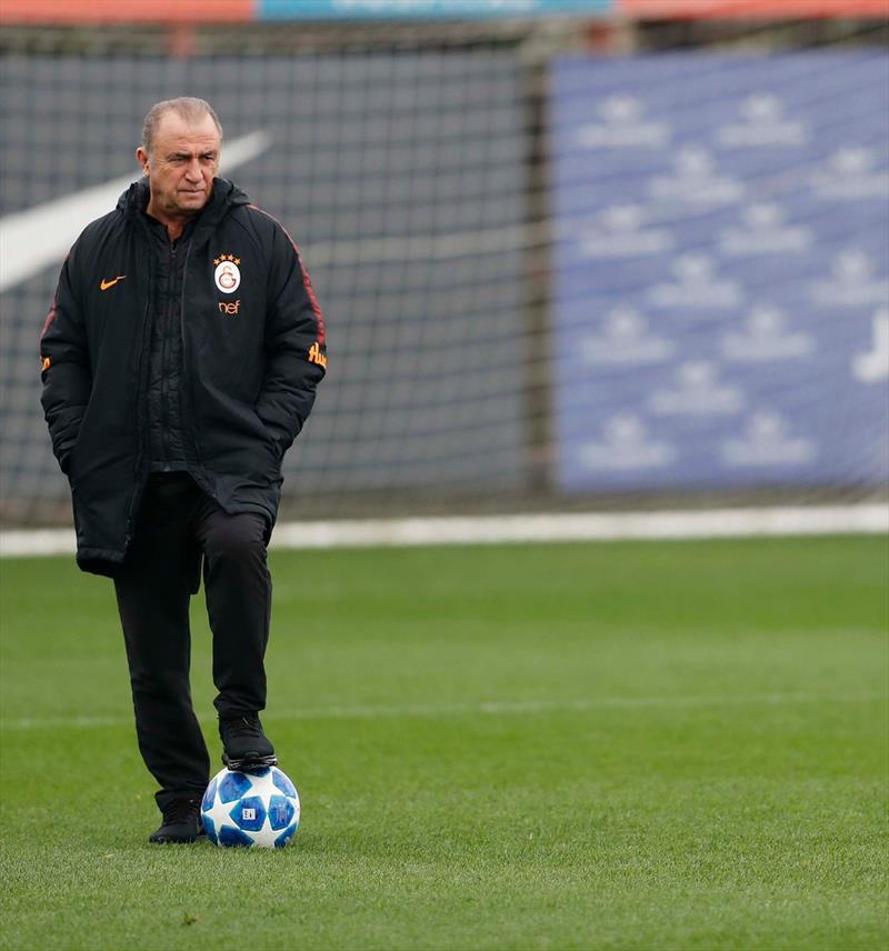 Galatasaray'a iki iyi haber birden