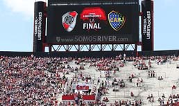 Libertadores finali Arjantin dışında oynanacak