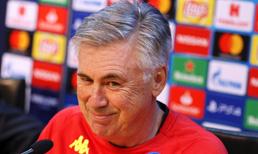 Ancelotti'den Şampiyonlar Ligi yorumu