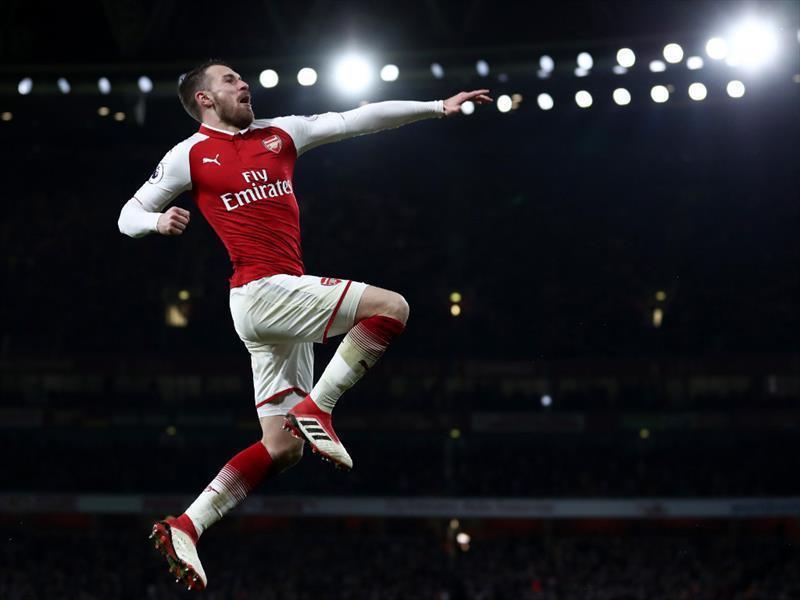 Ramsey'e bir dev talip daha!