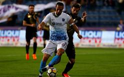 Osmanlıspor - Trabzonspor