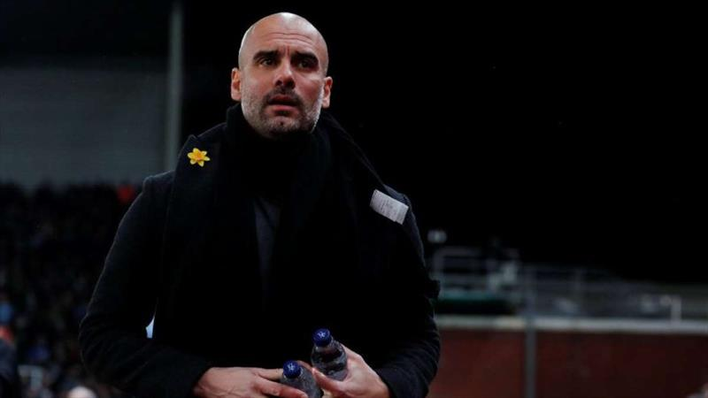 Guardiola'dan taraftara kötü haber