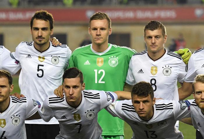 Arsenal'e Alman yıldız!