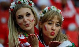 Polonya - Senegal foto galeri