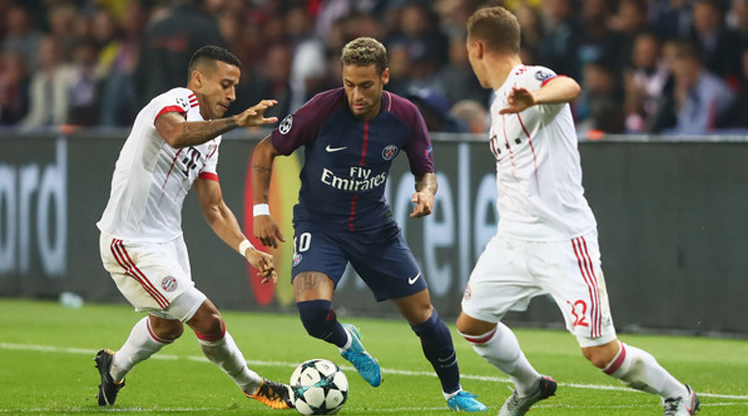 Real Madrid Thiago'nun peşinde
