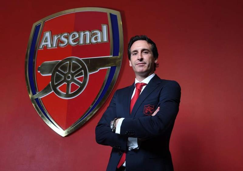 Emery gặp lại Guardiola: Nỗi ám ảnh nhân đôi