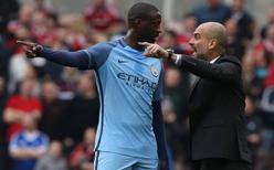Toure - Guardiola krizi büyüyor