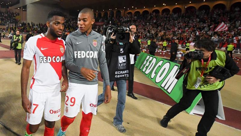 Monaco geleceğin yıldızlarını topladı!