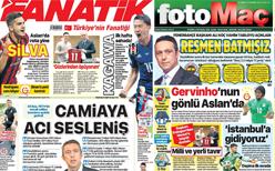 25 Temmuz Gazete Manşetleri
