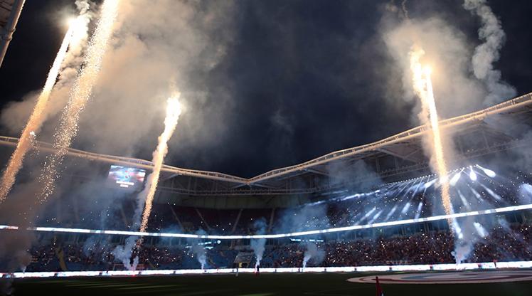 Trabzonspor 51. yaşını kutluyor