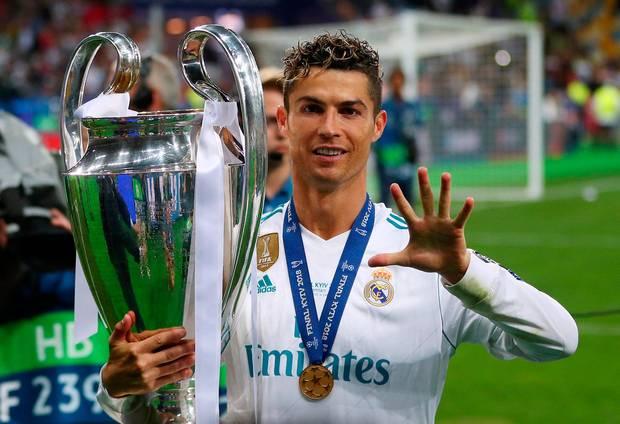 Ronaldo'ya Juventus kancası!