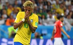 Neymar'dan eleştirilere yanıt geldi!
