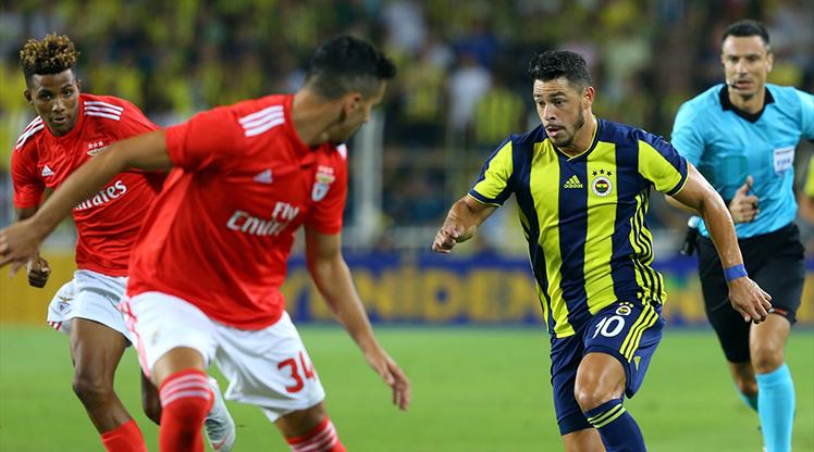Spor yazarlarından Fenerbahçe - Benfica yorumu
