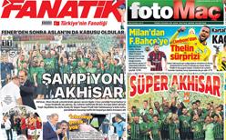 6 Ağustos Gazete Manşetleri