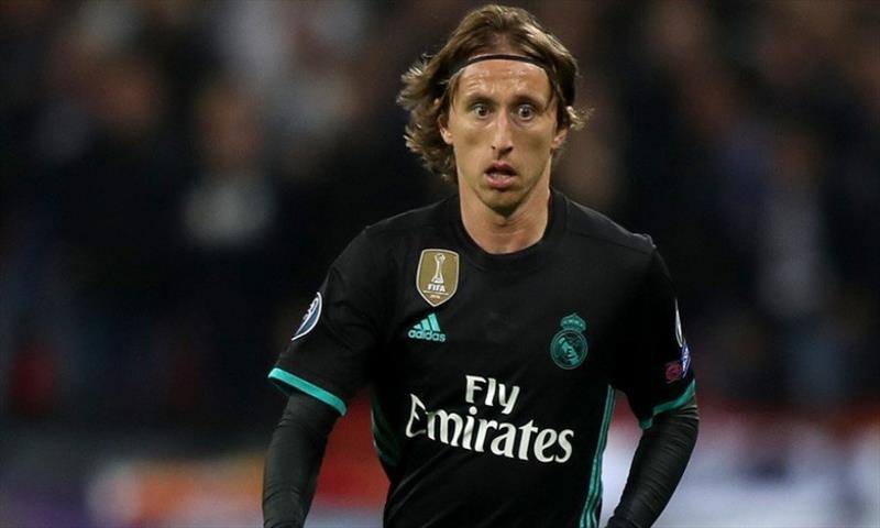 Modric Real Madrid'den ayrılıyor mu?