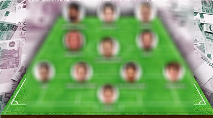 İşte en pahalı İspanyol oyuncular