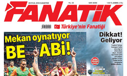 29 Eylül Gazete Manşetleri