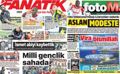 7 Eylül Gazete Manşetleri