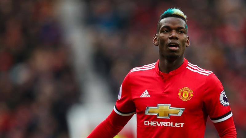 Pogba'dan Mourinho ve transfer açıklaması!