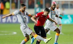 İşte Gençlerbirliği - Galatasaray maçının notları