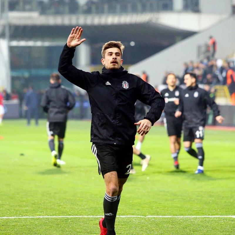 Beşiktaş'ta Burak Yılmaz sesleri!