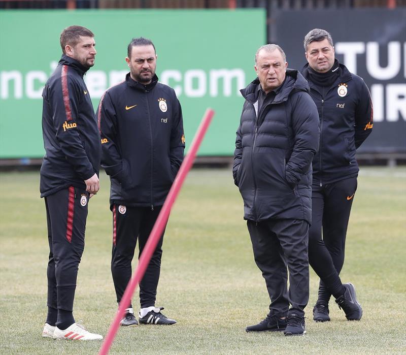 Galatasaray golcüsünü İstanbul'a getiriyor!