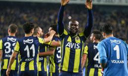 Fenerbahçe'de 11 değişiyor