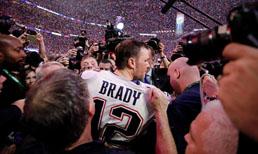 New England Patriots, 6'ncı Super Bowl kupasını kazandı