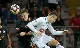 Galatasaray - Hatayspor foto galeri