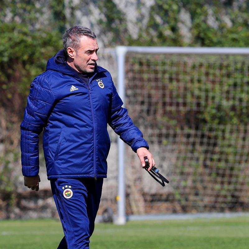 Fenerbahçe'ye bir iyi bir de kötü haber