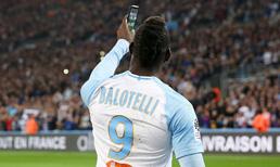 Rudi Garcia'dan Balotelli'ye destek