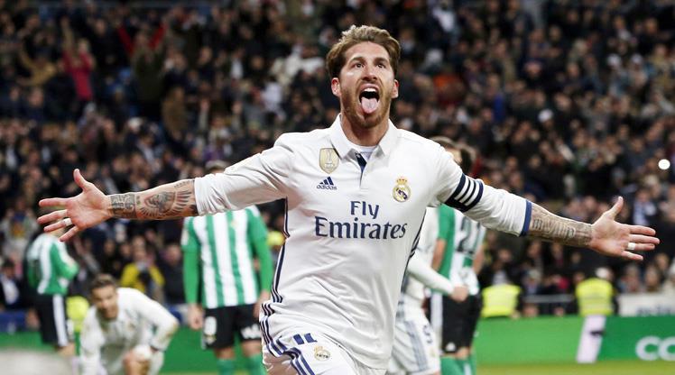 Ramos'un ayrılığına izin yok