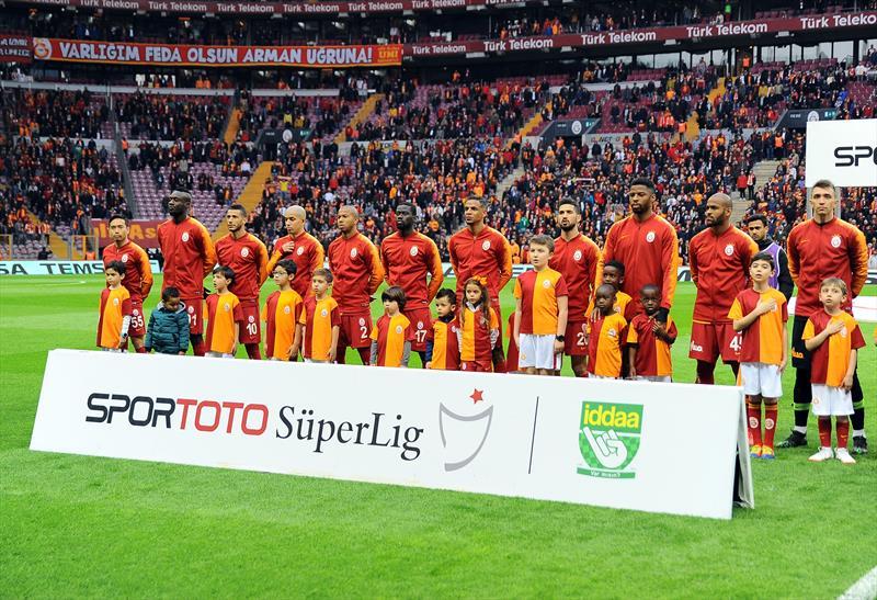 İşte Galatasaray taraftarının Beşiktaş derbisi için belirlediği 11'i