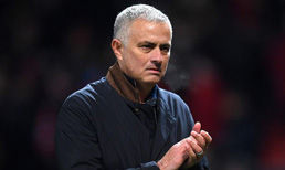 Mourinho, Newcastle United'a kapıları kapadı