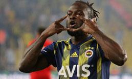 İşte OPTA verilerine göre oluşan Süper Lig'de 1. haftanın en iyi 11'i