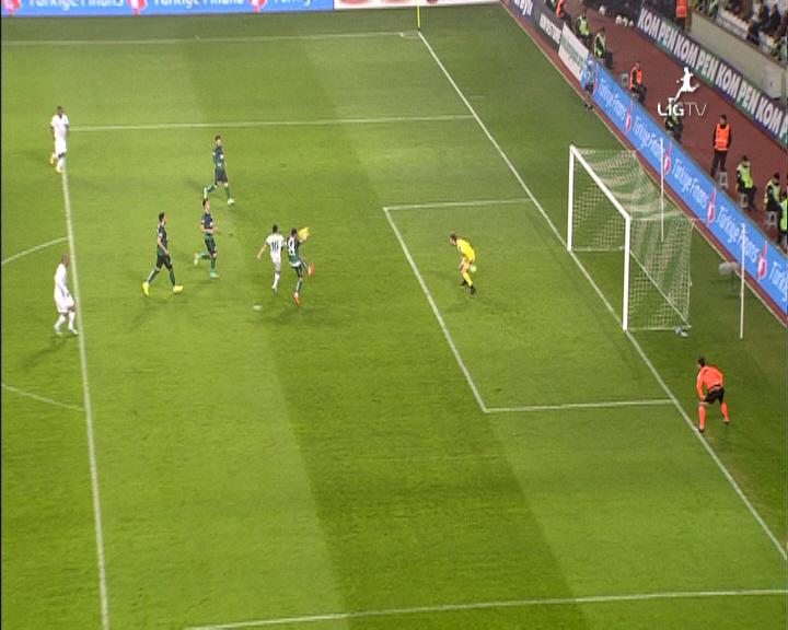 Torku Konyaspor - Bursaspor