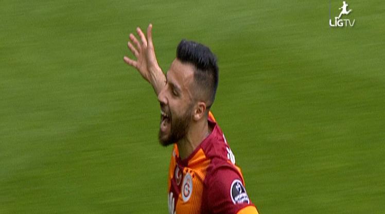 Galatasaray - KDÇ Karabükspor