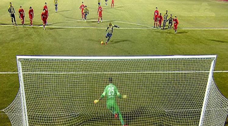 Eskişehirspor - Fenerbahçe