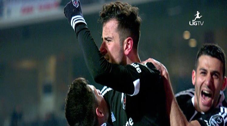 Beşiktaş - Antalyaspor