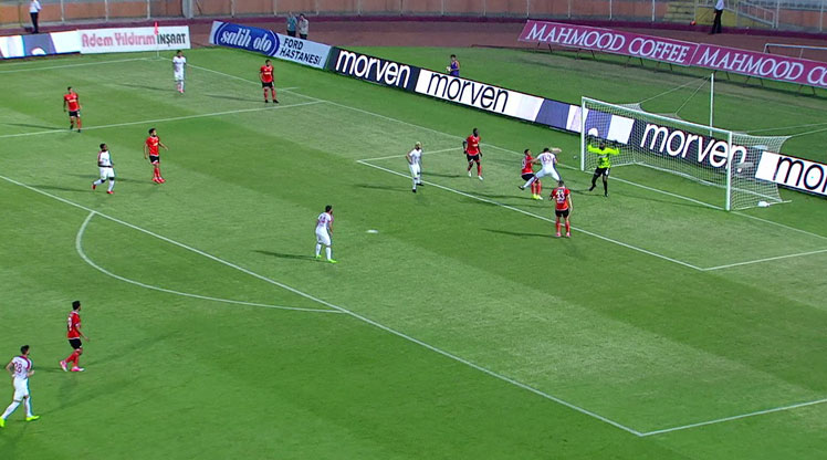 Adanaspor - Antalyaspor