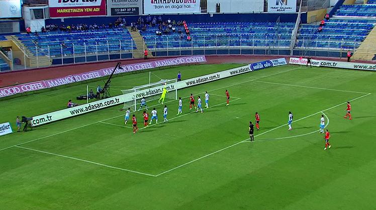 Adanaspor - Trabzonspor