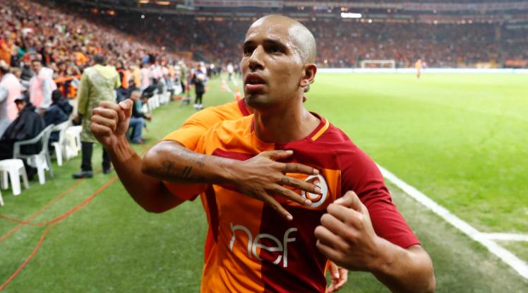 Galatasaray - Kardemir Karabükspor